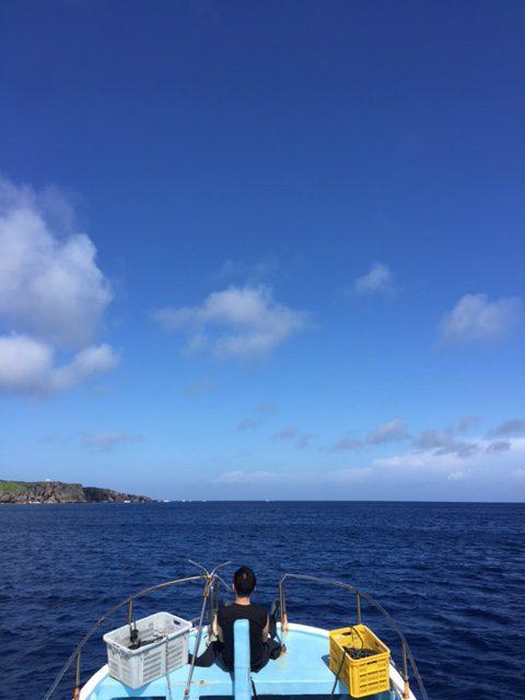 日の丸ダイビング